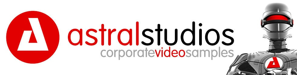 Corporate Video Samples