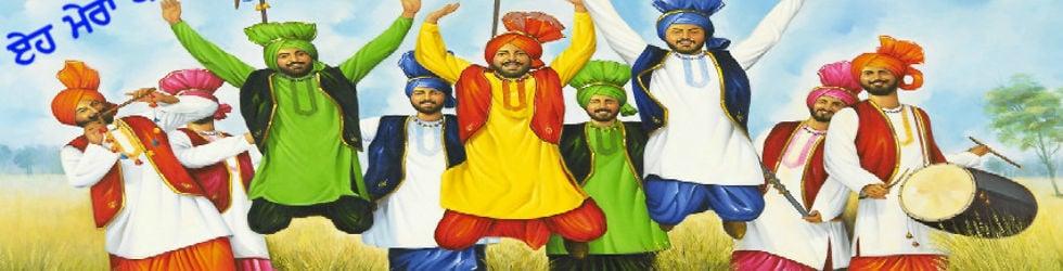 Eh Mera Punjab