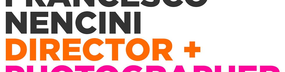 Francesco Nencini Food & Tabletop Demo Reel