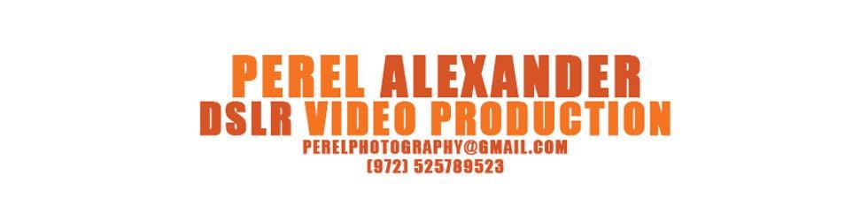 Alexander Perel Documentary