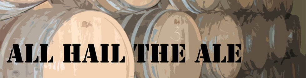 All Hail the Ale Podcast