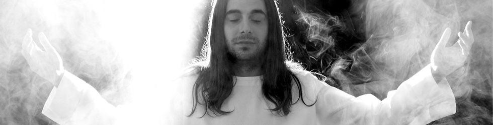 La pasión de Cristo 2013
