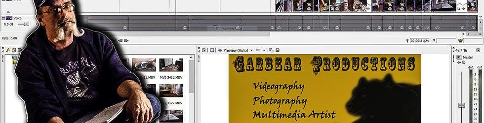 Garbear Productions