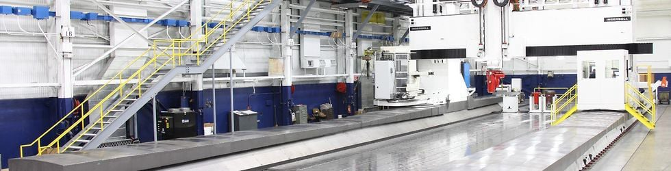 Ingersoll Machine Tools, Inc.