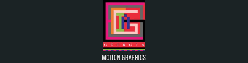 GEORGIA: Motion Graphics