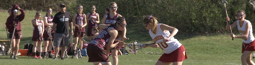Lady Vikes Lacrosse