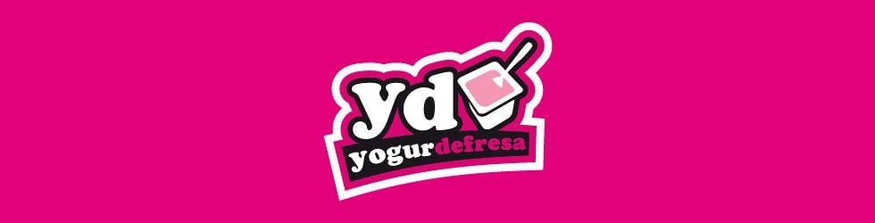 Yogur de Fresa