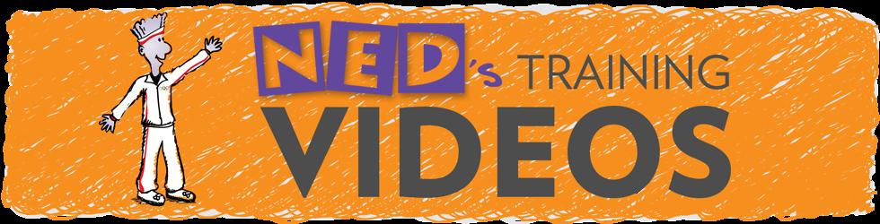 NED Training Videos