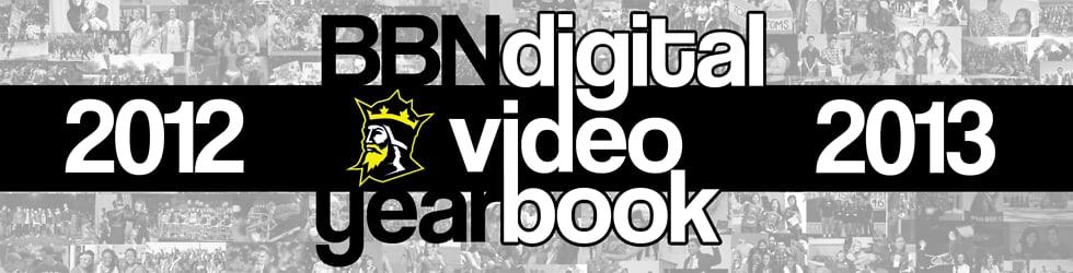 FVHS Video Yearbook 2012-2013