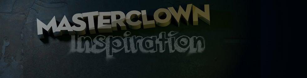 Masterclown Inspiration
