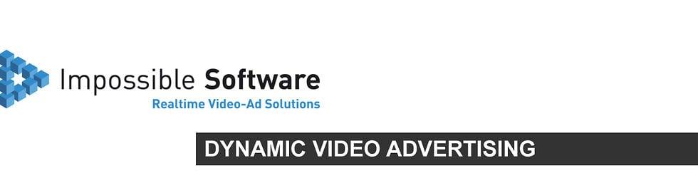 Dynamic Video Advertising