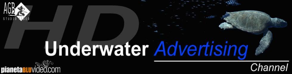 Underwater Advertising