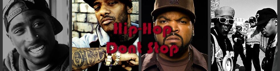 Hip-Hop Library