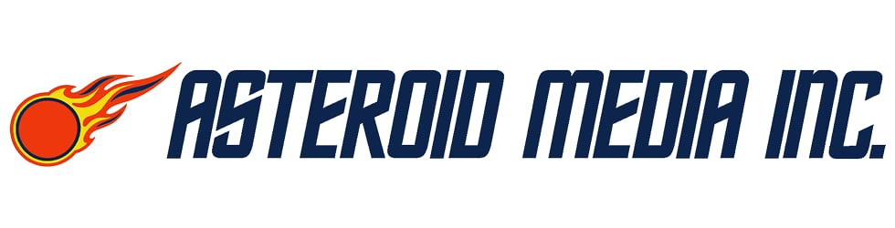 Asteroid Media - Brian O'Connell