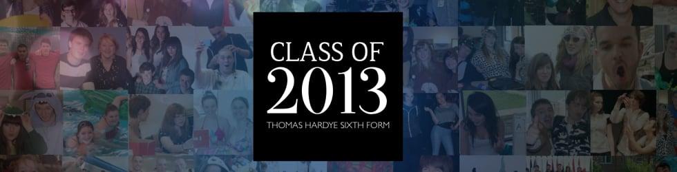 Hardye's Class of 2013