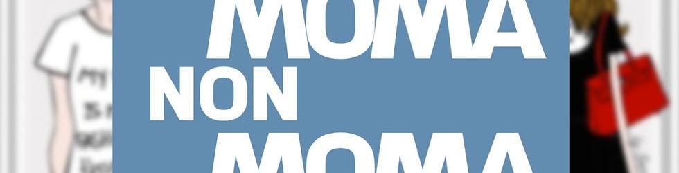 MOMA NON MOMA (episodi)