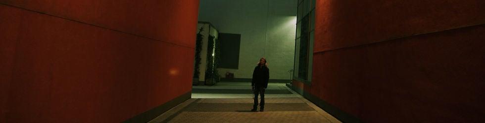 Adrian Peckitt Cinematographer