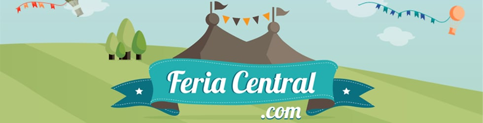 Tutoriales Feria Central