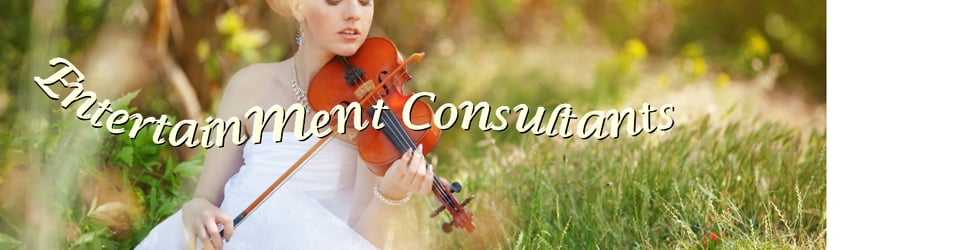 Entertainment Consultants/Music New Jersey