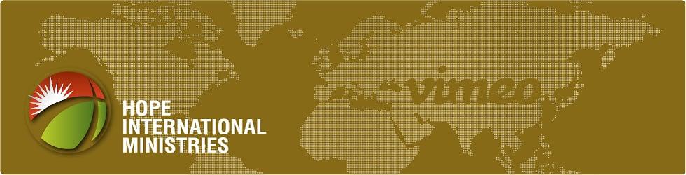 HOPE INTERNATIONAL MINISTRIES CHANNEL