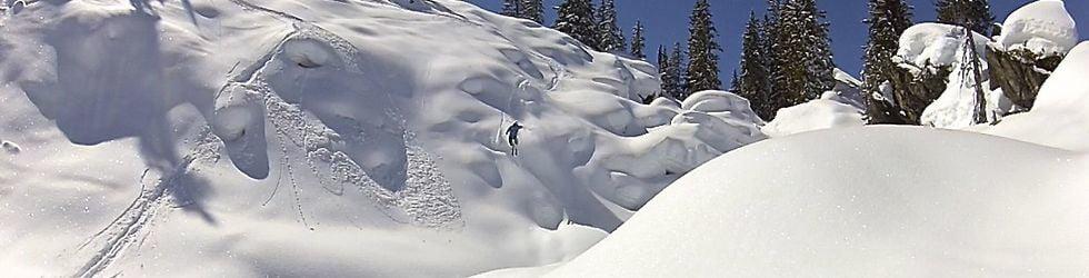 best of skiing