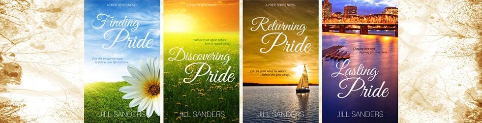 Pride Series By Jill Sanders