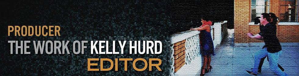 The Work of Kelly Hurd