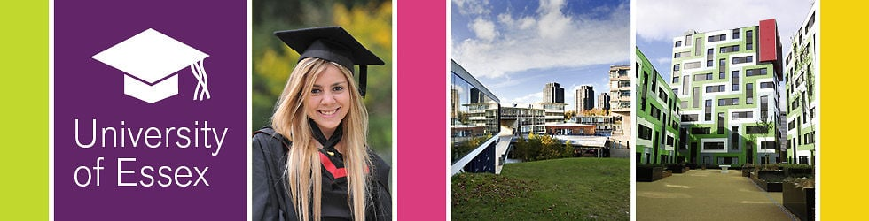 Computer Science and Electronic Engineering at Essex