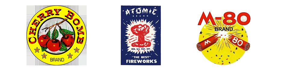 Atomic Fireworks Multi-Shots