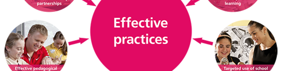 Effective Practices for Literacy and Numeracy