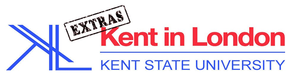 Kent in London: EXTRAS
