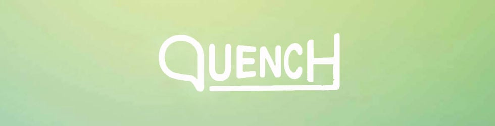 Quench channel