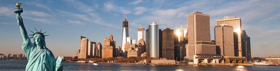 Usa HD City & Landscapes