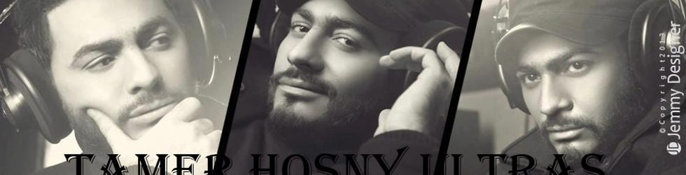 Tamer Hosny ultras