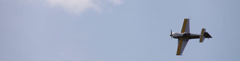 Bennett Aerobatics