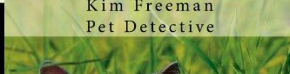 Lost Cat Pet Detective