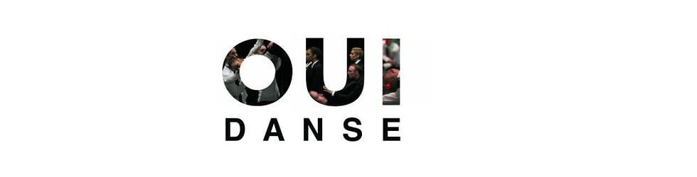 OUI DANSE Brice Mousset's company