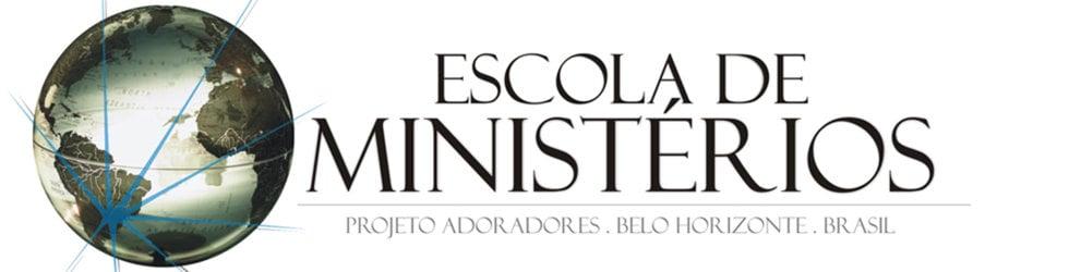 ESCOLA DE MINISTERIOS 01 a 15