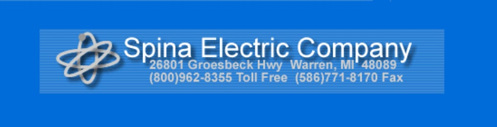 Spina Electric Co.