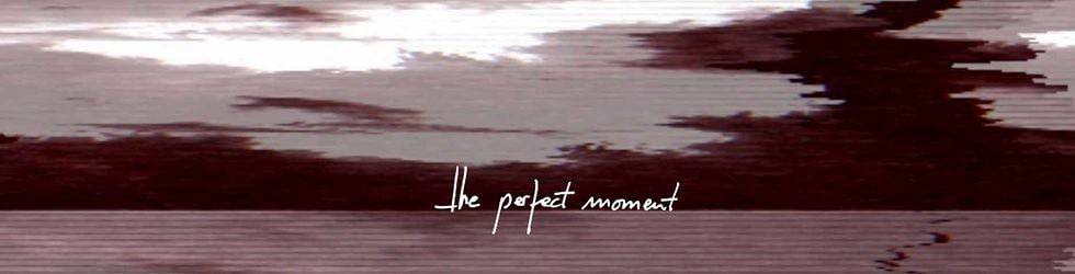 THE PERFECT MOMENT (Outline)