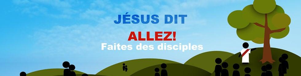 Prédications de l'Église adventiste de Créteil