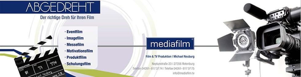 mediafilm Produktion
