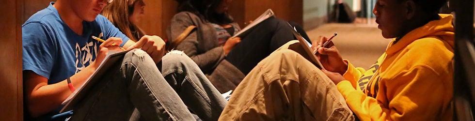Oklahoma Literary Arts Alliance VIDEO CHANNEL (LTAB-OK, OK-YPL and more)