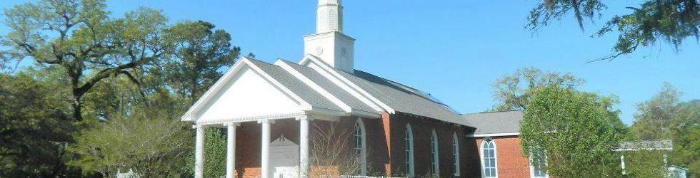 First Baptist Church Bayou La Batre