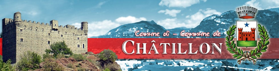 Comune di Châtillon