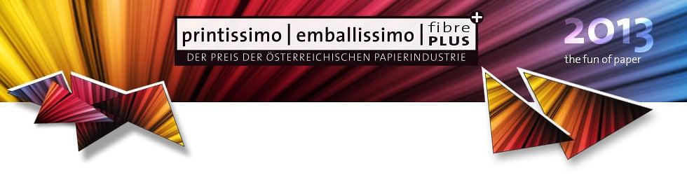 printissimo | embalissimo | fibrePLUS 2013