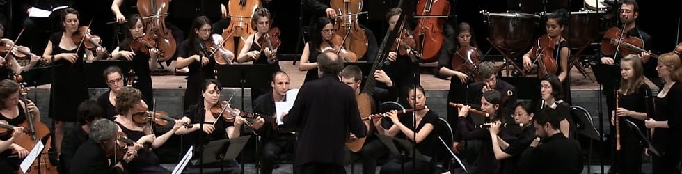 Concertclassic.tv : la chaine officielle