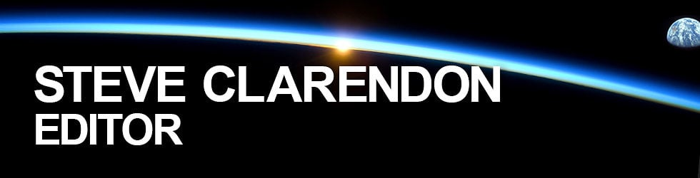 STEVE CLARENDON AMC PROMOS