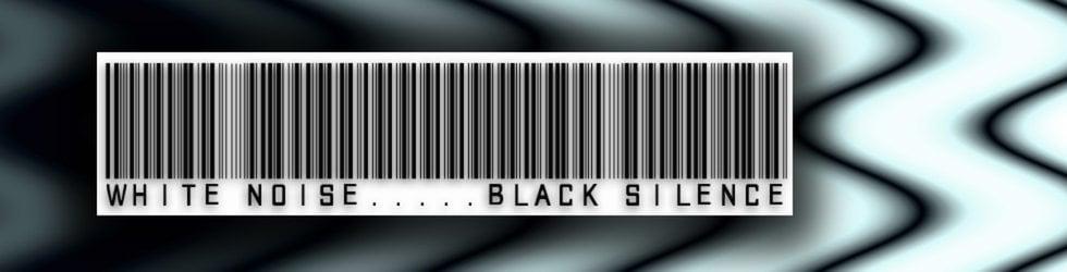 white noise - black silence - gasteig