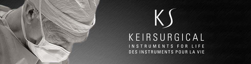 Keir Surgical Ltd.